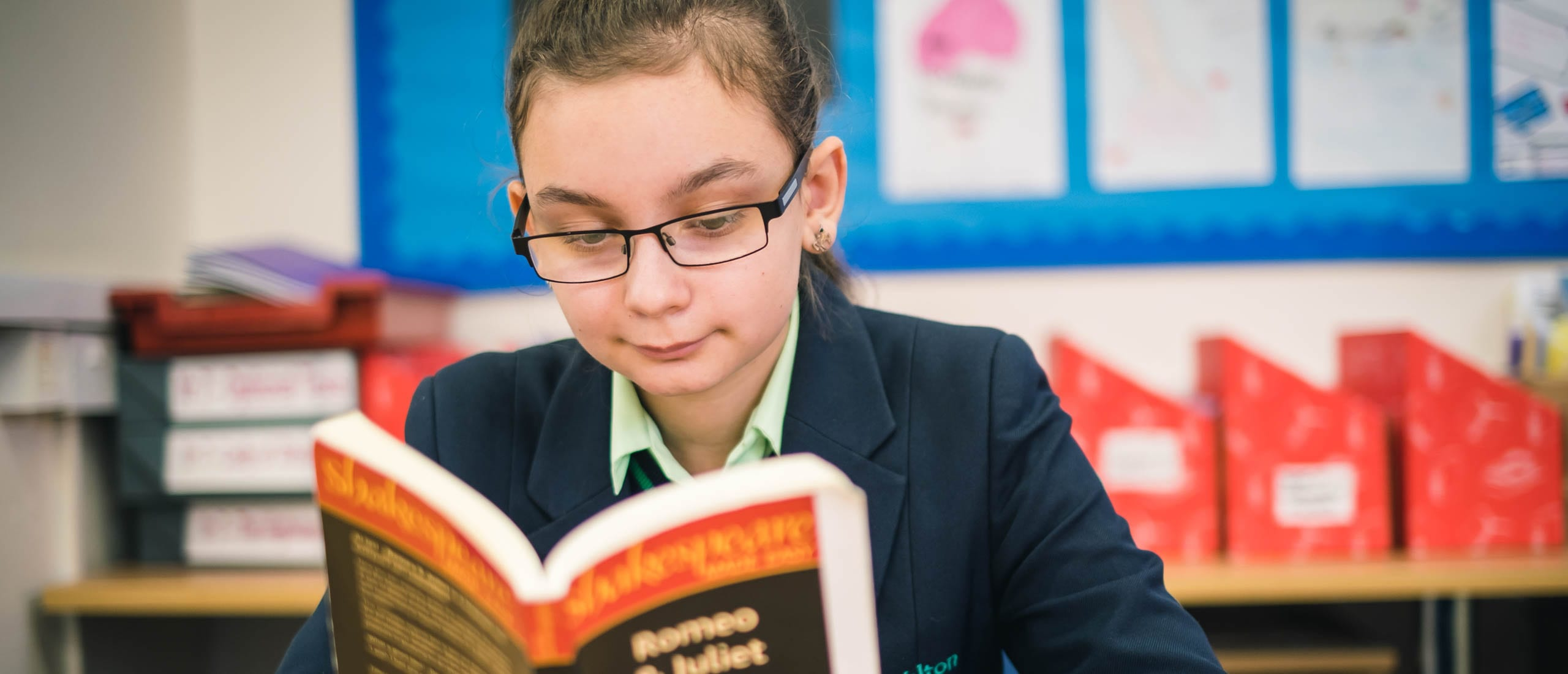 Supporting your child with reading