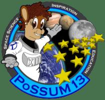 Walton students take on 'Possum 13' space challenge
