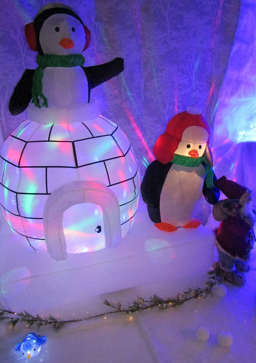 Walton Winter Wonderland